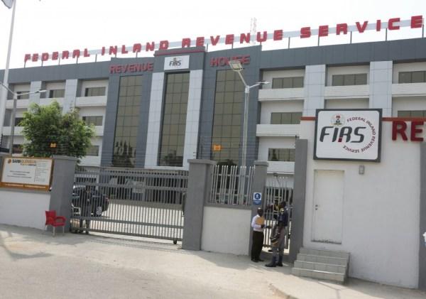 Revenue House, Abuja [Photo: Legal Forms]