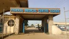 Federal Medical Centre Asaba [Photo: Today.ng]