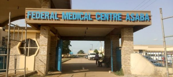 Federal Medical Centre Asaba [Photo: Today.ng]