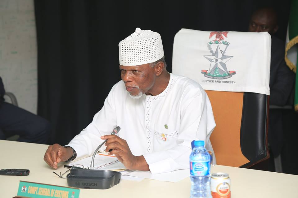 Nigeria Customs Suspends Vehicle Duty Policy