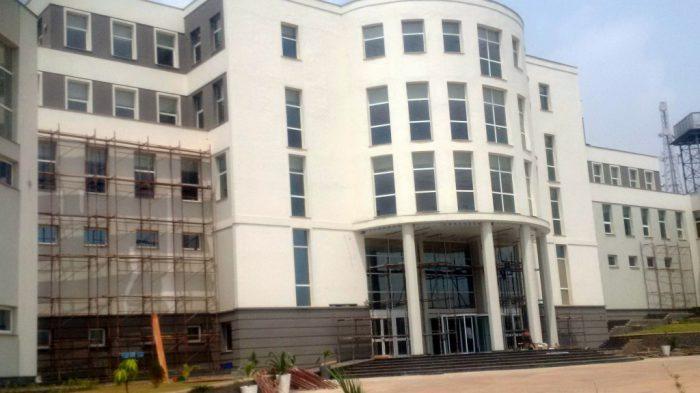 Osinbajo, others launch Obasanjo presidential library - Premium ...