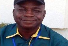 President of ASUP, Usman Dutse