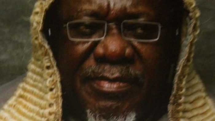 Justice Okoi Ikpi-Itam [Photo: The Guardian Nigeria]