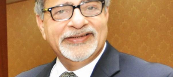 Sunil Sawhney