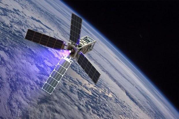 Nano satellites [Photo: spaceplasma]