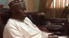 Former President, Chief Olusegun Obasanjo