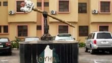 Oyo Assembly chamber