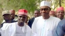 Rara and Buhari