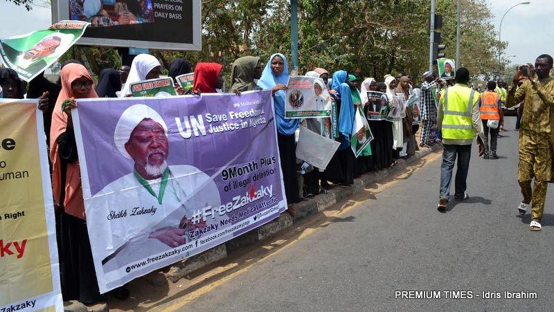 Umrah Banner: Buhari Govt Exhibiting 'unbridled Arrogance' In Continued