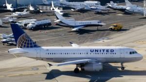 United Airlines [Photo: CNN.com]