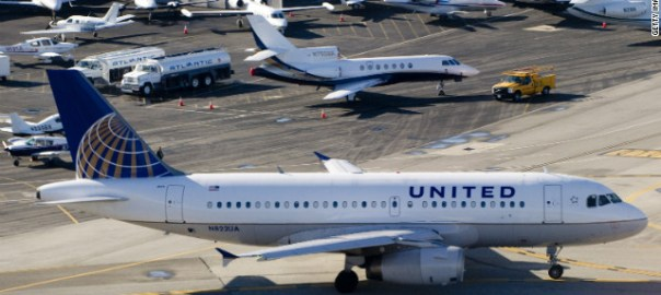United Airlines [Photo: CNN.com]