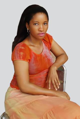YahwehYesha Ace (a.k.a Queen Esther)
