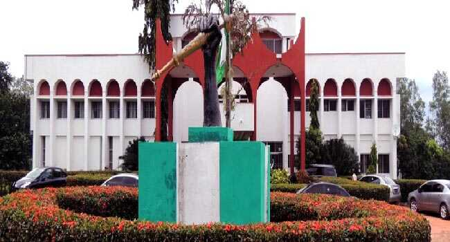 Anambra assembly constitutes 29 standing committees | Premium ...