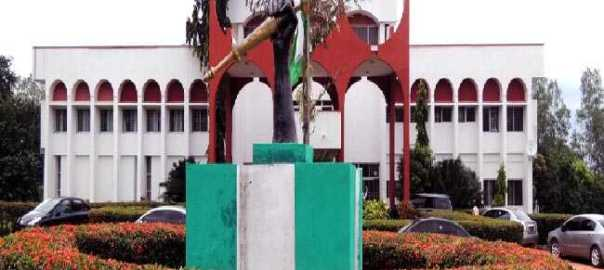 Anambra assembly [Photo: Channels TV]