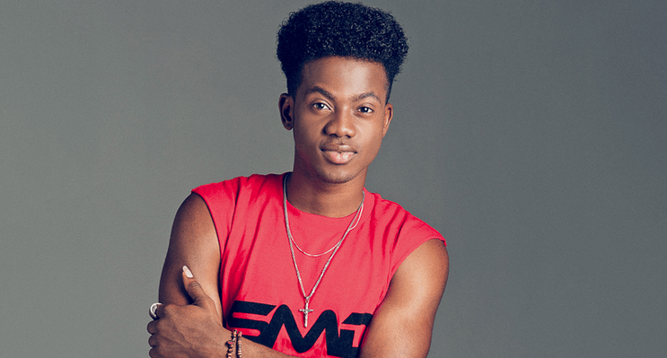korede bello