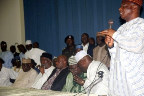The formation of new PDP (nPDP)