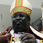 Anglican Diocese asks Nigerian govt. to intensify war against corruption