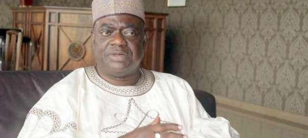 Babangida Aliyu [Photo: Pulse.ng]