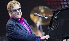 Elton John [Photo Credit: Rocktotick]