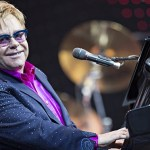 """Elton John recovering from """"potentially deadly"""" bacterial infection"""