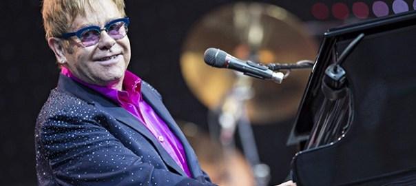 Elton John [Photo Credit: Rocktotick]