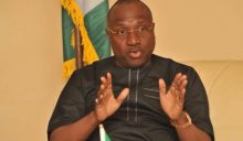 Governor Jibrilla Bindow