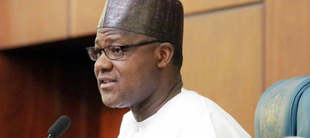 House of Rep Sitting - 11 - Hon Yakubu Dogara
