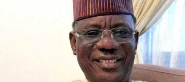Senator Ibrahim Ida