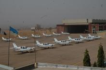 Nigeria College of Aviation Technology (NCAT) Zaria