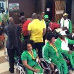 Team Nigeria departs for para-badminton championship in Uganda