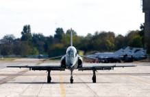 Serbia Military Plane [Photo Credit: The Charlotte Observer | CharlotteObserver.com]