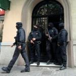 Spain arrests Moroccans suspected of links to Belgian attacks