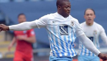 Image result for Nigerian striker Aiyegbeni leaves Coventry by mutual consent