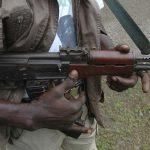 Gunmen kill APC chieftain, son