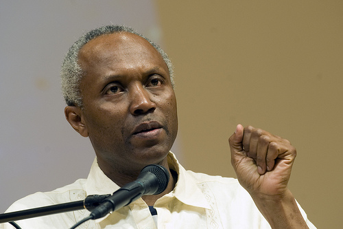 Okey Ndibe [Photo: The Paradigm]