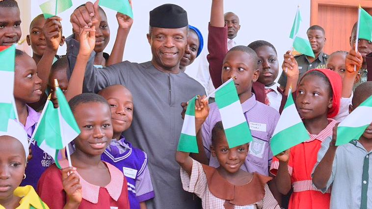 Children's Day: Group wants implementation of child rights laws in ...