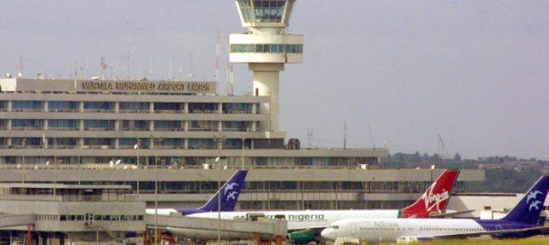 Airport tower [Photo: CityMetric]