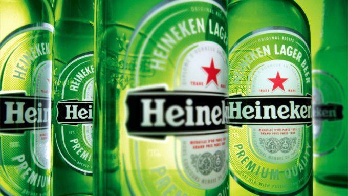 Image result for Apply For Heineken PLC