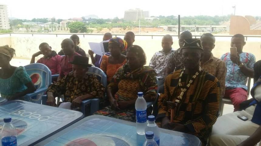 Armed bandits terrorize Akwa Ibom community