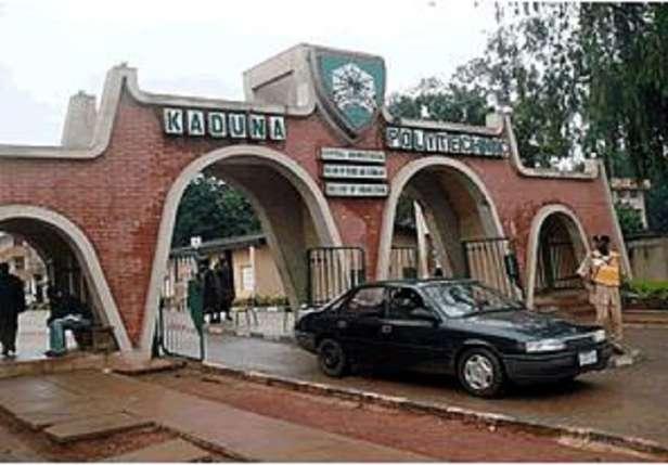 Kaduna State Polytechnic