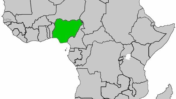 Africa Map Nigeria.Nigeria Ranks 17 On 2016 Africa Attractiveness Survey Premium