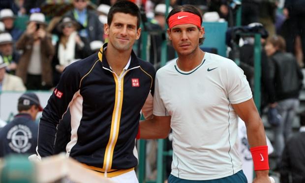 Madrid Open 2017: Novak Djokovic & Rafael Nadal into third round
