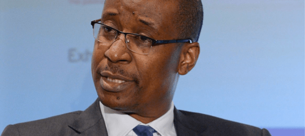 Minister of Trade and Investment, Okechukwu Enelamah