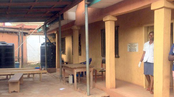 PHC, Asata Enugu state