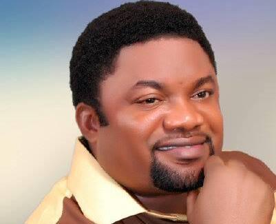 Pastor Nsikanabasi Ese, pastor and founder of Kairos Rhema Embassy, Uyo