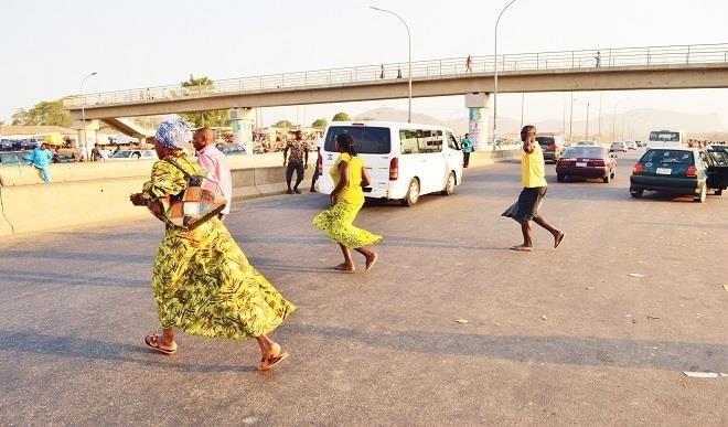 Why we shun Lagos pedestrian bridges - Residents