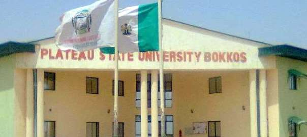 Plateau State University, PLASU TETFund
