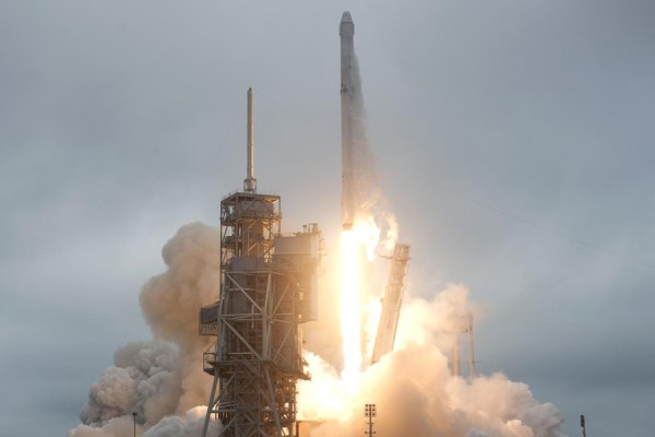 SpaceX-CRS-10