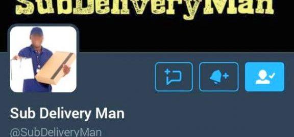 Subdeliveryman
