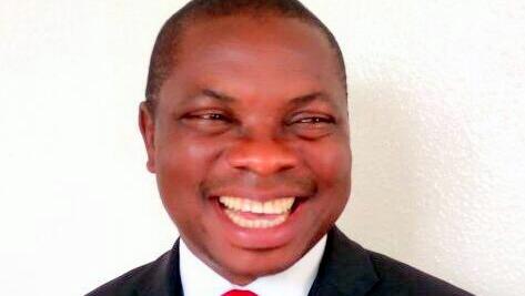 State House correspondent of Channels Television, Chukwuma Onuekusi
